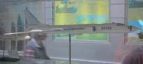 武器模型加油机