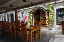 俄罗斯酒吧