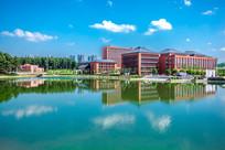 贵州大学弘正楼