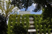 绿色科技楼