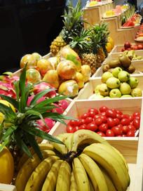 水果自选区