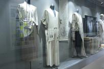 麻棉服装展