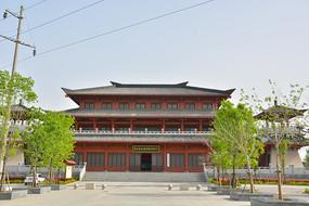 商丘古城旅游服务中心