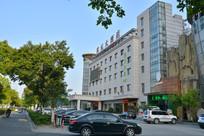 蚌埠市喜元酒店