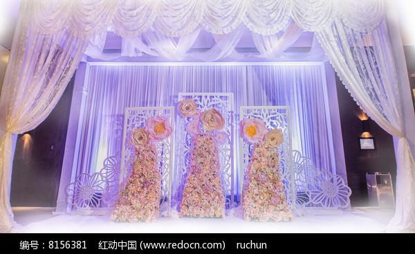 婚庆舞台图片