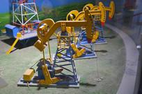 模型转井机器