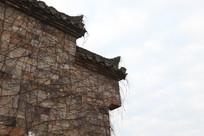 徽派建筑之屋檐