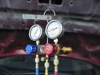 空调检测仪表