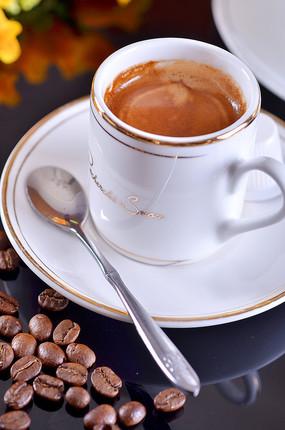 意式浓缩咖啡