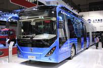 新能源巴士