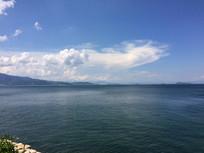 天空与大海