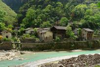 中国十大盐都之一的重庆巫溪宁厂古镇