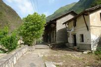 重庆巫溪宁厂古镇近现代建筑