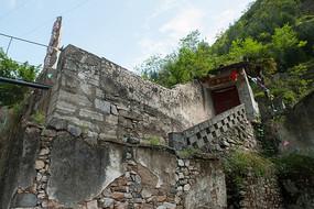 重庆巫溪宁厂古镇农家小院