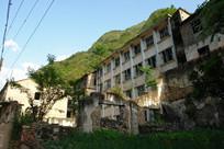 重庆巫溪宁厂古镇上的近代建筑