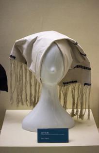 壮族白头帕