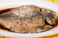 红蒸长江鲥鱼