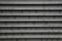灰色条纹砖背景墙