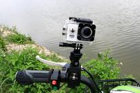摄影中的运动相机