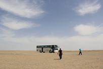 敦煌沙漠之旅