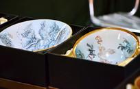 精美台湾陶瓷茶碗