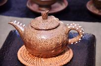 紫砂壶陶瓷茶壶