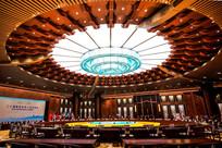杭州G20国集团会议会场