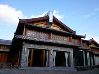 砖木混合建筑