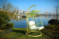 休闲鸟窝吊椅