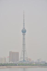 洛阳电信铁塔