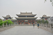 洛阳民俗博物馆
