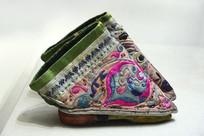 清代绣花鞋
