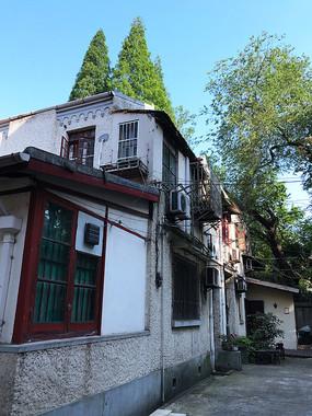 上海老式洋房