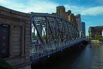 上海外白渡桥