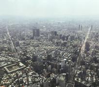 台北城市风光