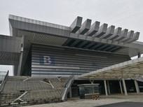 科博会艺术建筑大楼