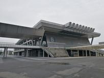 科技城博览会建筑