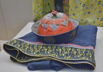 蒙古族衣帽