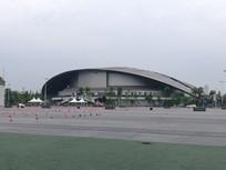 绵阳科博会展馆