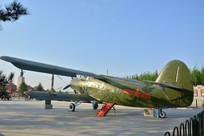 模型解放战争时期飞机