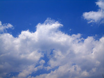 蓝天白云图片下载