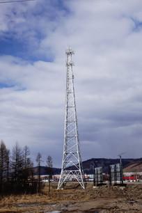 移动通信信号塔