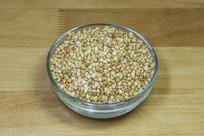 一碗荞麦米