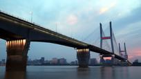 武汉二桥近景