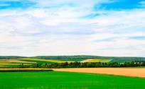 法国农村风光