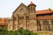 天津安里甘教堂