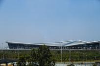 厦门机场楼