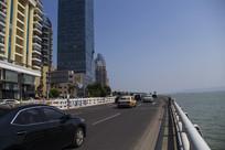 厦门美丽海湾大桥