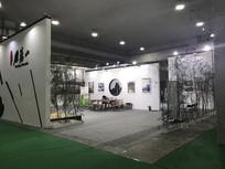 雁荡山茶叶展览厅