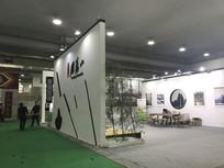 中国风展览厅